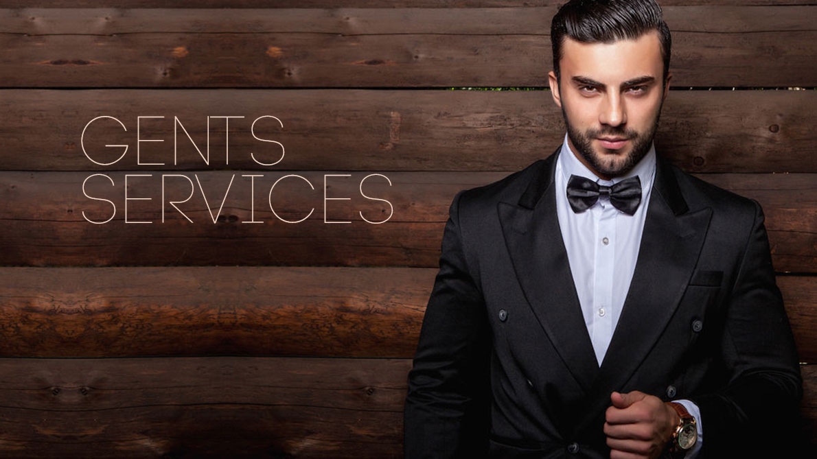 Gents-Services