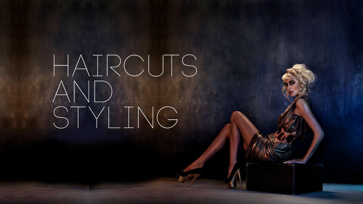Haircuts-&-Styling