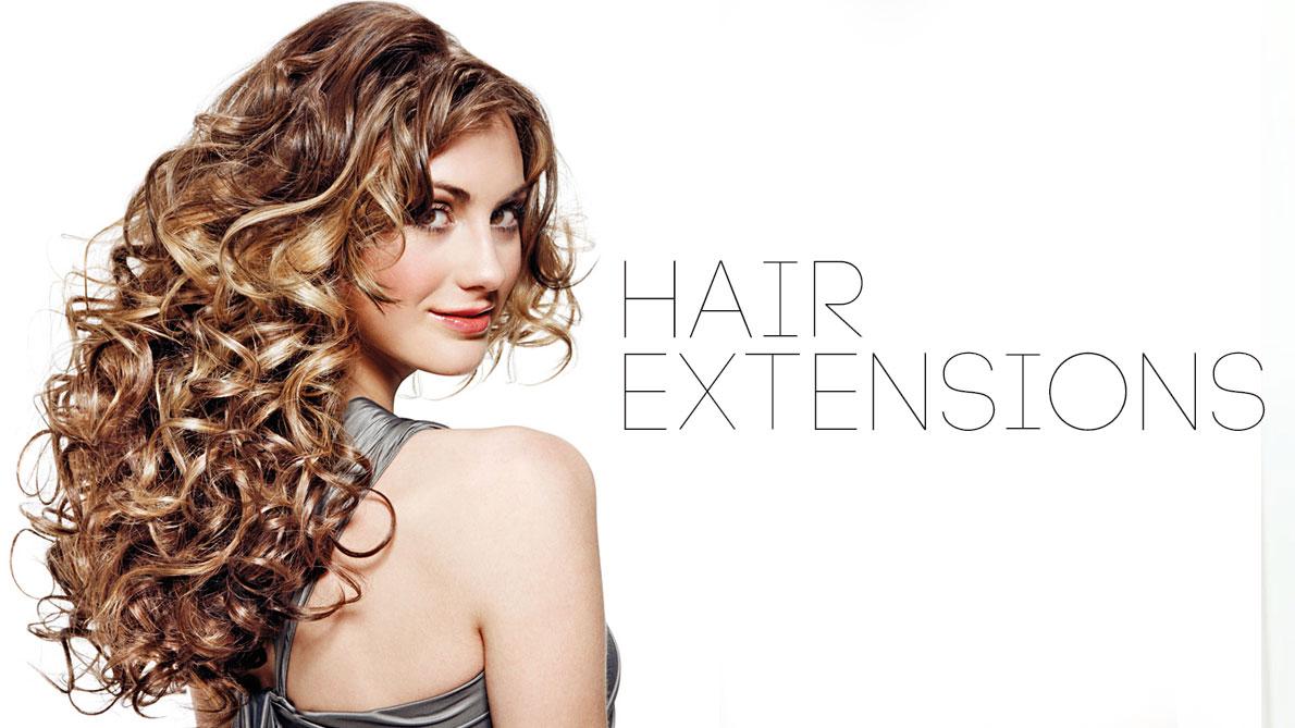 Hair Extensions Salon Lee On The Solent Gosport Fareham
