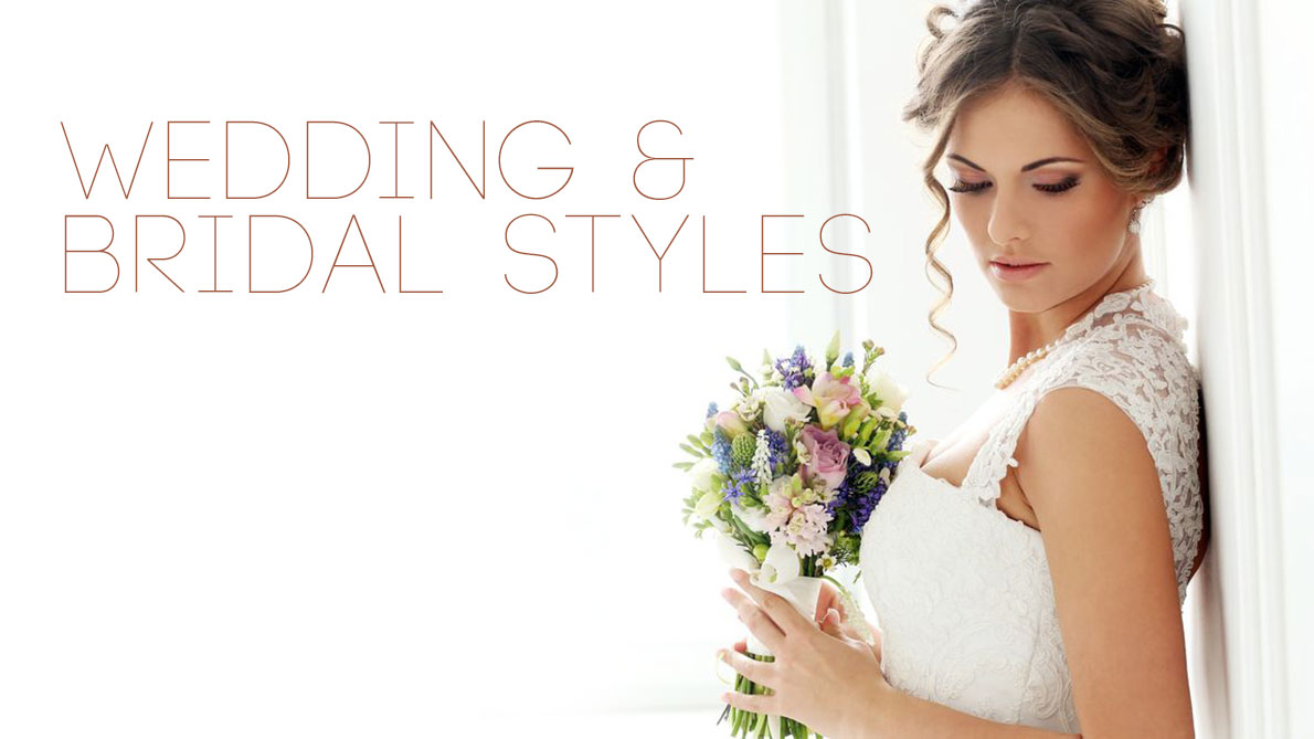 Wedding-&-Bridal-Styles