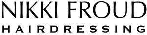 Nikki Froud Hairdressing Logo