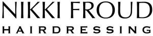Nikki Froud Hairdressing Logo