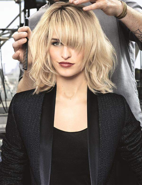 50% OFF Your Next Cut & Blowdry