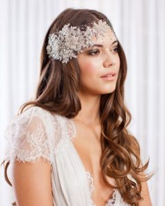 Bridal Hairstyling Ideas for Brides & Grooms