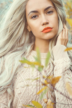 Top Hair Colours for Summer