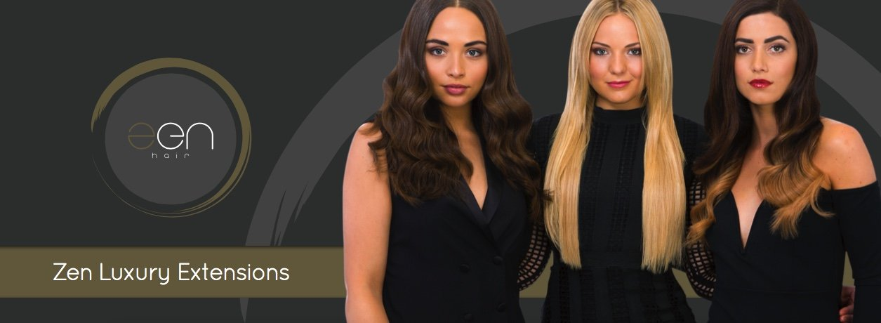 How to keep your extensions looking fabulous!