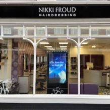 the best hair salon in Lee-On-The-Solent, Hampshire