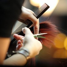 Top hair salon in Hampshire, Nikki Froud Hairdressing