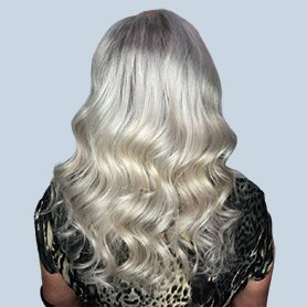 hair colour correction experts in Hampshire, Nikki Froud Hairdressing