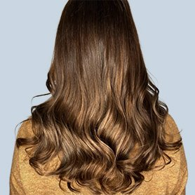 the best balayage hair colour salon in Lee-On-The-Solent, Hampshire