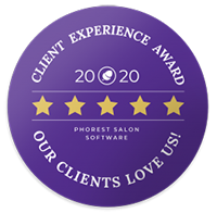Client Experience Award Web