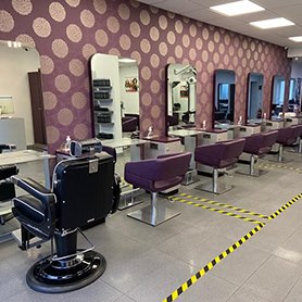 Covid safe salon in Lee-On-The-Solent, Hampshire