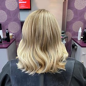 the best hair colour salon in Lee-On-The-Solent, Hampshire