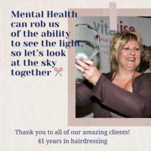 Nikki Mental Health Accreditation