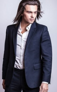 Gents Services at Nikki Froud Hairdressing, Hampshire