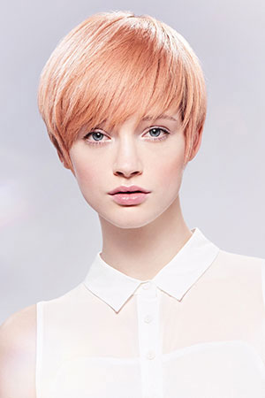 Haircuts & Hairstyles at Nikki Froud Hairdressing, Hampshire