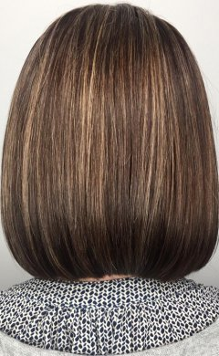 Hair Colour Specialist Salon in Lee-On-Solent Hampshire